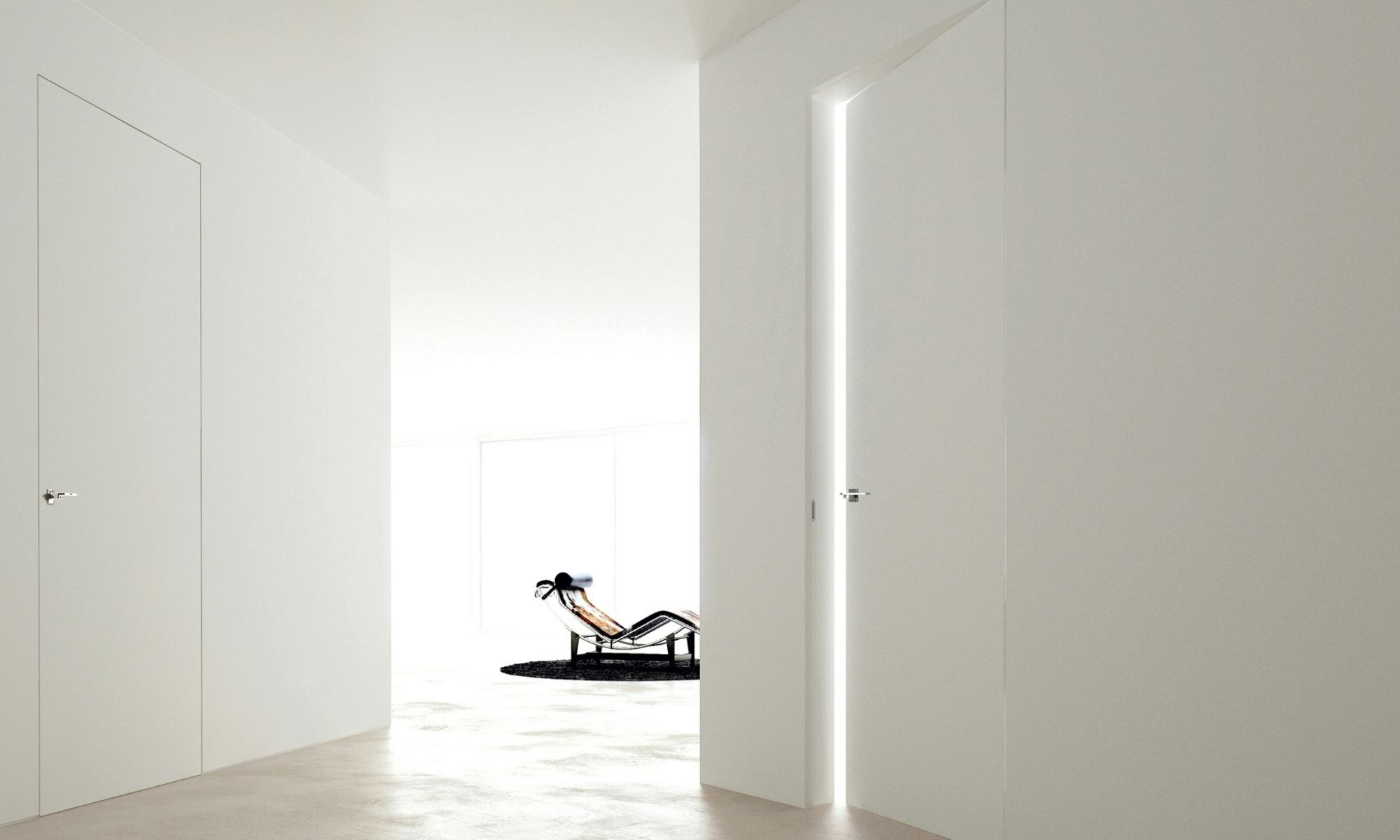 Montaggio Porta Filo Muro Cartongesso ristrutturare | le porte filomuro – gm interior design